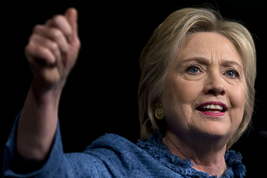 Clinton and Trump gain momentum toward 2016 nomination