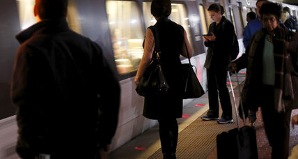 DC Metro's daylong shutdown: A long time coming?
