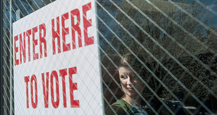 North Carolina's confusing primary: why so many votes won't count