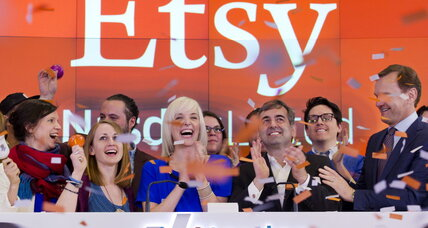 For Etsy and more companies, parental leave is for dads, too