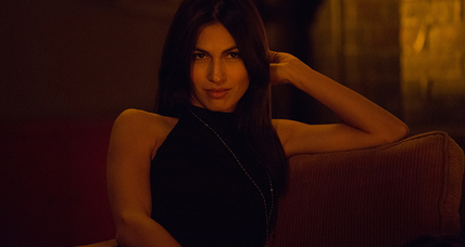 Superhero TV show 'Daredevil' brings a nifty dimension to new characters Elektra and the Punisher