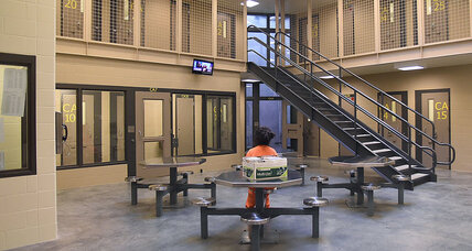 As one jail's video visitation technology breaks, a larger battle continues