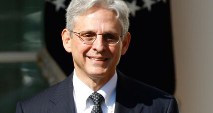 Why Merrick Garland nomination comes down to person vs. principle