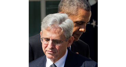 Why Merrick Garland may be a difficult Supreme Court nominee to ignore (+video)