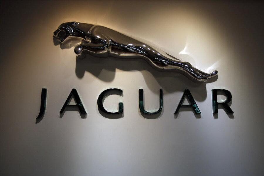Jaguar Land Rover Consolidates Classic Car Programs Csmonitor Com