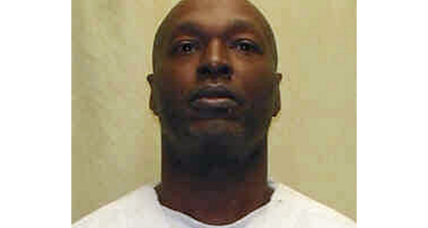 Ohio inmate to be executed 'again.' How botched executions shape death penalty debate (+video)