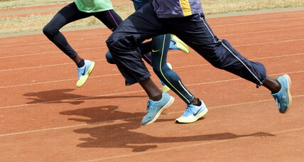 Will Kenya make the running for the Olympics? Anti-doping ban looms