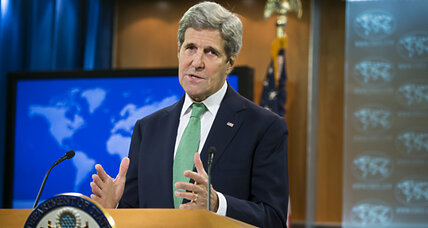 Kerry declares ISIS's actions 'genocide': Will the label have an impact?