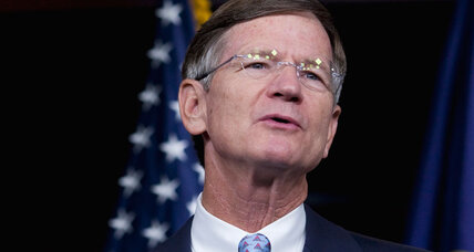 NOAA should focus on weather, not climate change, says Rep. Lamar Smith