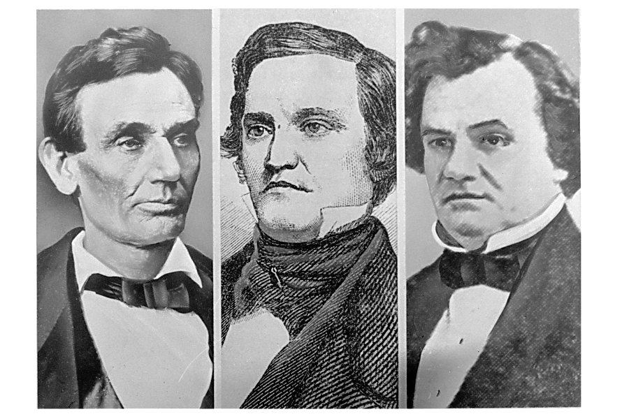A contested GOP convention? History offers some unusual clues