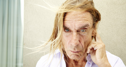 Iggy Pop performs at SXSW. Will new album be his last?