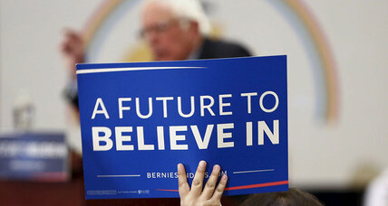 Bernie Sanders is about to start winning. Will that matter?