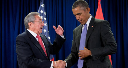 What Obama's historic trip to Cuba means for US's rocky relationship