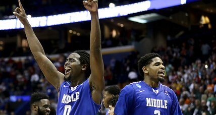 NCAA tournament 2016: This is why they call it 'March Madness'