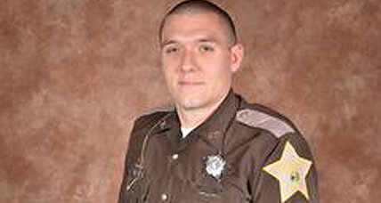 Indiana deputy, suspect dead after gunfight; 2nd deputy hurt