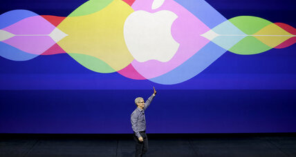 What to expect at Apple launch? New low-cost iPhone, a focus on devices.