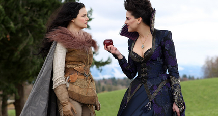 'Once Upon a Time' delivers another surprising twist for famous characters