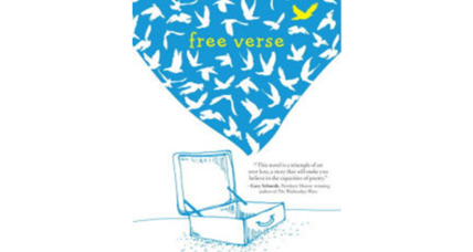 'Free Verse' is the tale of a young girl saved by words and love