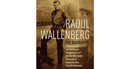 'Raoul Wallenberg' tells the story of the bureaucrat who fooled the Nazis