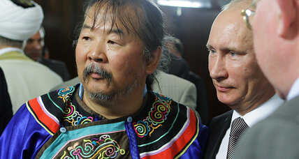 Can a Russian indigenous group be a 'foreign agent'? The Kremlin thinks so.
