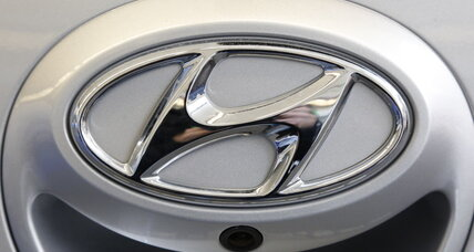 Recall in the works for 2016-2017 Hyundai Santa Fe crossover