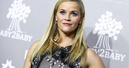 How Reese Witherspoon is shifting film and television