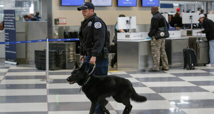 US steps up security at major transit hubs after Brussels bombings