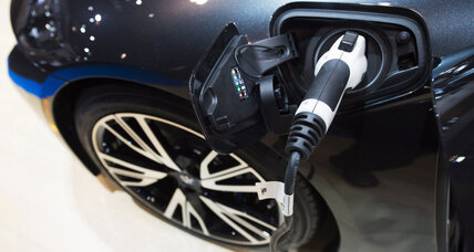 Is there more to hybrid and electric cars than fuel-efficiency?