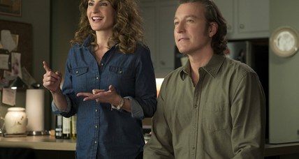 'My Big Fat Greek Wedding 2': Over-stuffed and underachieving