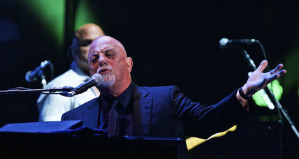 From Billy Joel to Metallica, these 25 recordings will be preserved forever