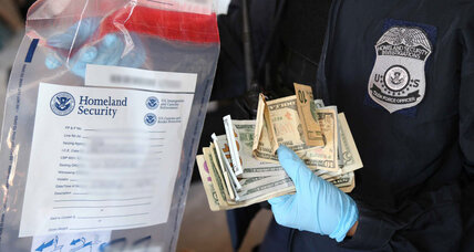 Federal agents seize 3,000 pounds of pot in drug-smuggling sting (+video)