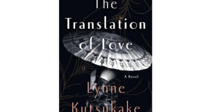 'The Translation of Love' seeks meaning amid the heartache of post-war Tokyo