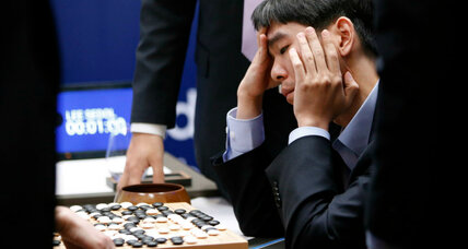 What AlphaGo's win could mean