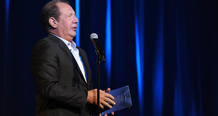 Remembering Garry Shandling's influence on comedy
