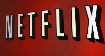 Netflix admits to throttling video feeds for some mobile users
