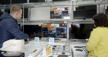 Radovan Karadzic verdict: From the streets of Sarajevo to genocide