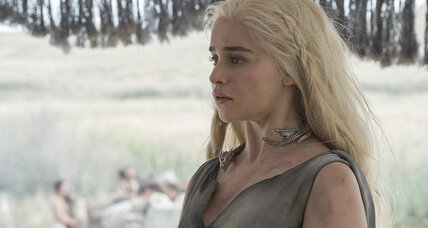 'Game of Thrones' producers say this season won't spoil the upcoming books
