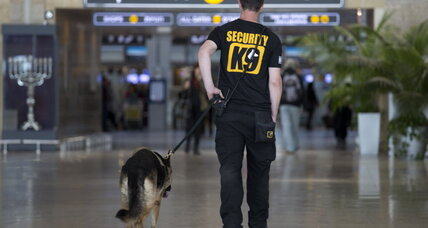 The Israeli model: What airport safety looks like, and what it costs travelers