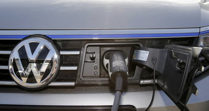 The buyer's guide to electric-car charging stations