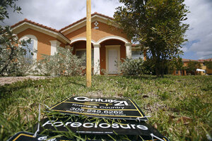 Single-family home reits a home run idea