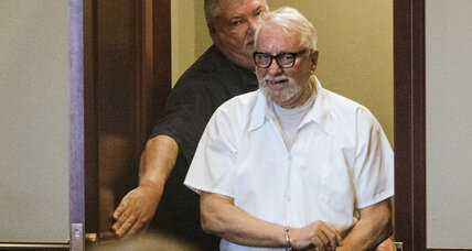 Man convicted in 1957 murder could not have committed the crime, says prosecutor