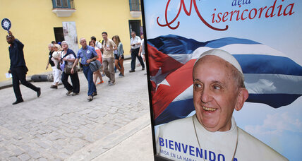Why the pope tried to halt the Rolling Stones concert in Cuba