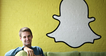 Snapchat: the one app to rule them all?