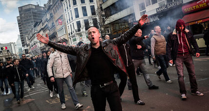 Belgium struggles with public outrage over attacks
