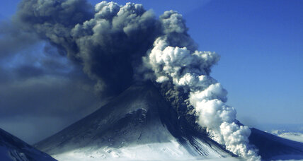 Alaska's Pavlof volcano: Did we see this eruption coming?
