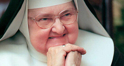 Remembering Mother Angelica, founder of global Catholic TV network