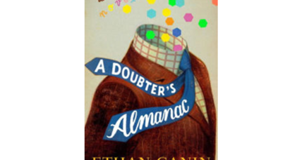 'A Doubter's Almanac' brings deep insight to a story of genius squandered