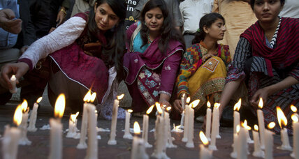 Easter bombing shakes Pakistan's claims of 'crackdown' against Taliban