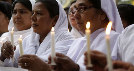 Pakistan's Christians: the precarious position of a minority community