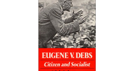 5 surprising facts about Eugene V. Debs (aka, Bernie 1.0)